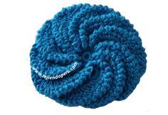 Flor espiral