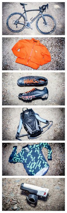 Putting in big miles on dirt roads? This is the kit you need.