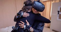 At the Tribeca Film Festival, virtual reality is an art form.