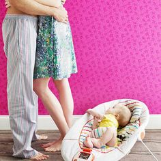 Childproof Your Relationship Before Getting Pregnant... I agree with most to a point.