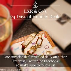 bc0ccff473dd Discover luxury vintage at LXRandCo. Shop our latest collections and save  up to on authentic Louis Vuitton, Chanel, and Hermes handbags and  accessories.
