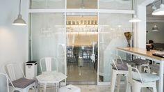 LaundryProject Seoul Laundromat Bar Cafe Wash Here