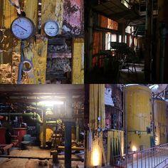好き  #industry #abandoned #in #tainan