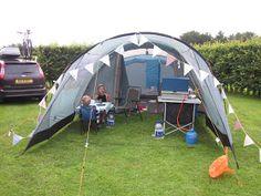 Melksham Mum: Camping with children