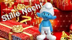 Stille Nacht, heilige Nacht... Weihnachten, Christmas, Weihnachtszeit, Advent von Schlaubi Schlumpf