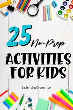 Kids at home? Keep them busy with these boredom busting no-prep activities for kids! New Year's Eve Activities, Activities For 2 Year Olds, Creative Activities, Indoor Activities, Infant Activities, Learning Activities, Practical Parenting, Parenting Hacks, New Years Eve Traditions