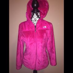 NORTH FACE PINK JACKET North Face Pink Jacket ( willing to negotiate ).    100% authentic  ❌ NO TRADING ❌  FAST SHIPPING   FEEL FREE TO OFFER  North Face Jackets & Coats