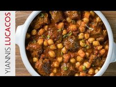 Appetisers, Chana Masala, Beans, Vegetables, Cooking, Ethnic Recipes, Food, Youtube, Kitchen