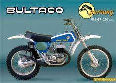 Mx Bikes, Motocross Bikes, Vintage Motocross, Cycling Bikes, Cool Bikes, Bultaco Motorcycles, Triumph Motorbikes, Cool Motorcycles, Vintage Motorcycles