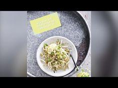 Pasta met gekonfijte citroen, tuinbonen & komijn - Koken & Eten - Voor nieuws, achtergronden en columns