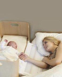 Bednest Baby Bassinet