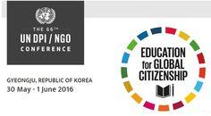 Coreia do Sul receberá a 66ª edição da conferência do Departamento de Informação Pública da ONU