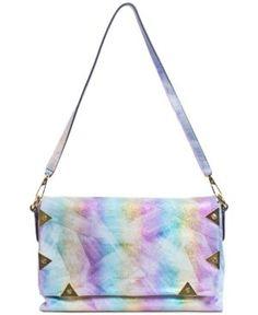 3b372cd59 Aimee Kestenberg Carmel Small Shoulder Bag & Reviews - Handbags &  Accessories - Macy's