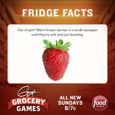 Remember this tip and your peanut butter will never be lonely again! #GroceryGames