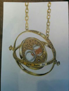 Time Turner by me