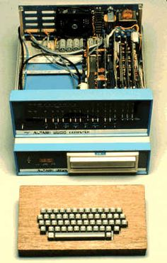 Arduino ledet orgie