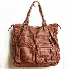 Artisan Cafe Carry On Purse