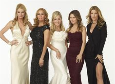 The Real Housewives of Vancouver is the first Canadian installment of the popular reality series featuring Orange County, New York City, Atlanta,...