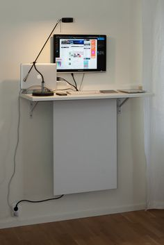 would like 2 standing desks in case people dont want to sit all day or have