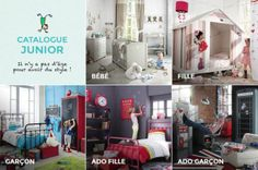 @Nadine Kelley Kidd du monde : La nouvelle collection Kid de Maisons du monde.
