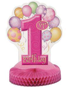 1st Happy Birthday Wishes - Happy Birthday Wishes