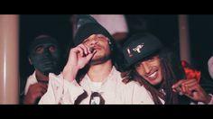 #MONSTASQUADD Leezy Lyfe Feat. Squeeze – Dracula | Music Video