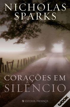 Corações em Silêncio, Nicholas Sparks - WOOK