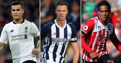 Everton have completed their protracted move for Gylfi Sigurdsson, so who next? We'll have all the deals as they happen
