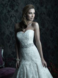 Allure Couture Spring 2013 / Photo Courtesy of Allure Bridals