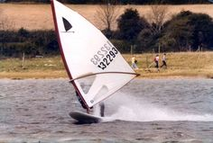 How did u 1st learn about Windsurfing get hooked - Windsurfing - Page 2 - Seabreeze Forums!