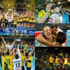 #1teamamziel Deutscher Meister 2016