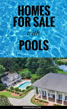 Swimming pools are a great way to get exercise for adults and children. The added benefit of no impact exercising on the body is a plus over impact filled activities. Kids and adults alike, enjoy playing and relaxing around a pool. Summer time pool parties or a late night swim is always enjoyable when you own your own pool.  #tallahassee  #familyliving