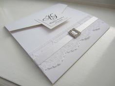 Bespoke Design Wedding Invitations - Wish Upon A Card - Wish Upon A Card