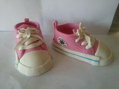 Converse baby sko 10 cm lang