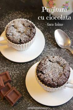 www.bibiskitchen.ro Muffin, Breakfast, Desserts, Food, Morning Coffee, Tailgate Desserts, Deserts, Essen, Muffins
