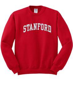 stanford sweatshirt #sweatshirt #sweat #shirt #clothing #cloth #crewneck #sweater #sweaters