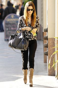 See GLAMOUR COM s round up of Rachel Bilson s top street style looks our definitive list of 20 key pieces you need to steal her style