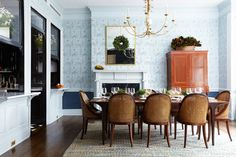 Inside a Brooklyn Heights Home With Old World Elegance | MyDomaine