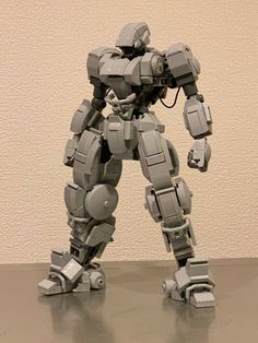 Lego Bots, Amazing Lego Creations, Gundam Wallpapers, Lego Craft, Lego Mechs, Lego Design, Lego Projects, Mechanical Design, Gundam Model