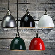 What you are looking at are Pathson Retro Industrial Bronze Fitting Iron Lamp Shade Ceiling Pendant Lighting. Hard wired to ceiling. Industrial Ceiling Lights, Vintage Industrial Lighting, Ceiling Pendant, Pendant Lamp, Pendant Lighting, Industrial Style, Chandelier Light Shade, Light Shades, Light Fixture