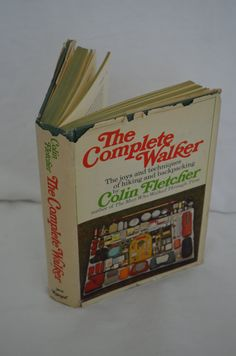 BOOK SALE Vintage Hardback Book The Complete by FloridaFinders, $5.00