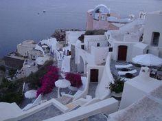 Katikies Hotel - Greece