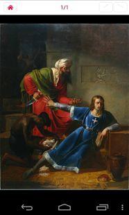 Saint Louis roi de France - http://www.android-logiciels.fr/saint-louis-roi-france/