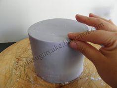 Viva La Sugar Cake