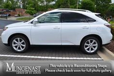 2017 Lexus RX 350 Redesign and Changes http
