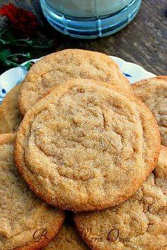 Bunny's Warm Oven: Big Grandma's Best Peanut Butter Cookies