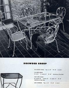 Salterini - Dogwood