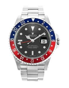 Rolex GMT Master II 16710 - Product Code 70802