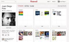 Si acabáis de entrar en Pinterest y aún no le acabáis de encontrar la gracia, aquí os dejamos con 5 formas diferentes de utilizar esta nueva red, recordand