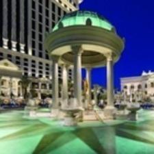 Las Vegas (Nevada) - NOBU HOTEL CAESARS PALACE 5*
